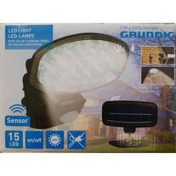 Grundig LED Lamp