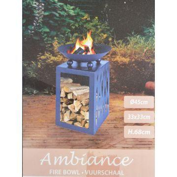 Ambiance Fire Bowl