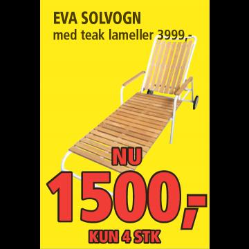 Eva Solvogn