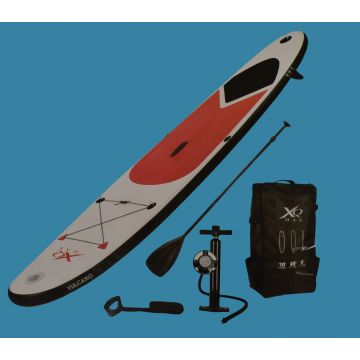 Oppusteligt Paddle Board