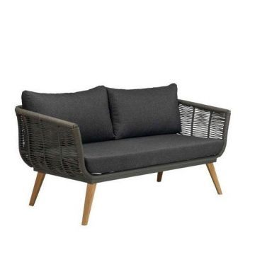 Norwich Havesofa (2P)