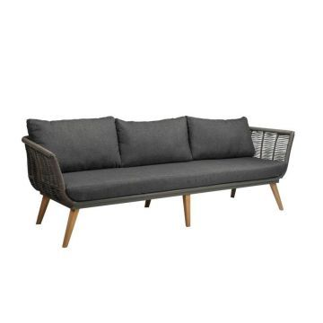 Norwich Havesofa (3P)