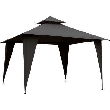 Pavillon - Mørkegrå